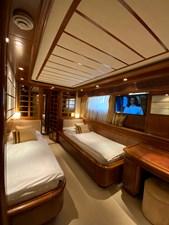 GEMINI 21 GEMINI - Twin cabin