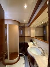 GEMINI 22 GEMINI - Twin bathroom