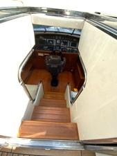 GEMINI 7 GEMINI - Wheelhouse ladder