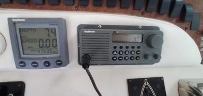 Purpose 21 21 Tridata VHF