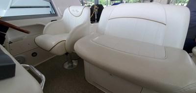 Purpose 22 22 Cockpit Seats