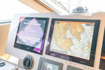 Ferretti  8 Feretti 80 Maps GPS