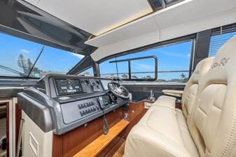 SWELL TIMES III 7 SWELL TIMES III 2017 SEA RAY 460 Sundancer Cruising Yacht Yacht MLS #272093 7