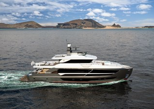 FD110 (New Boat Spec) 0 FD110