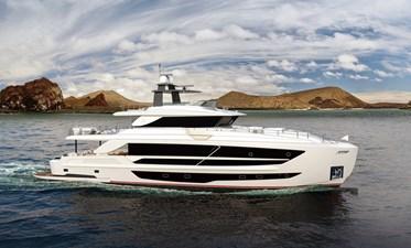 FD110 (New Boat Spec) 0 FD110 Tri-Deck