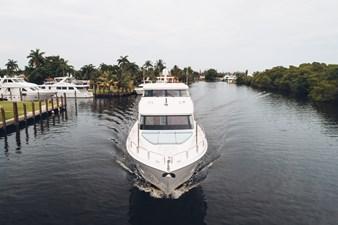2014 Hatteras 80 MY MJ3 2 2014 Hatteras 80 MY MJ3 2014 HATTERAS  Motor Yacht Yacht MLS #272098 2