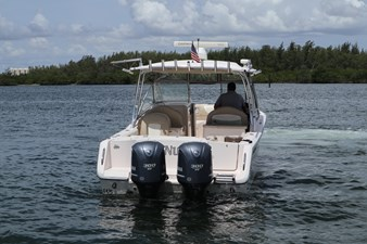 Sea Number 3 Sea Number 2012 GRADY-WHITE Freedom 307 Boats Yacht MLS #272100 3