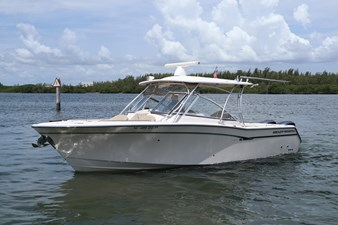 Sea Number 2 Sea Number 2012 GRADY-WHITE Freedom 307 Boats Yacht MLS #272100 2