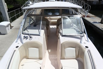 Sea Number 5 Sea Number 2012 GRADY-WHITE Freedom 307 Boats Yacht MLS #272100 5