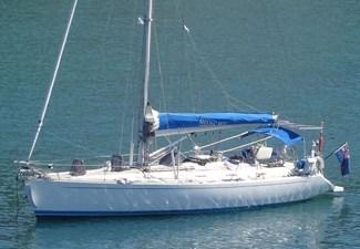 MONCHU 0 Sweden Yachts 45
