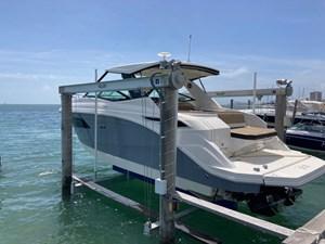 UNDER OFFER!   2020 Sea Ray 320 Sundancer @ Cancun 0 1