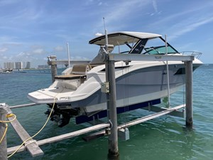 UNDER OFFER!   2020 Sea Ray 320 Sundancer @ Cancun 1