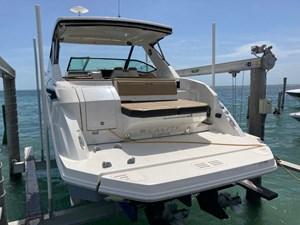 UNDER OFFER!   2020 Sea Ray 320 Sundancer @ Cancun 2