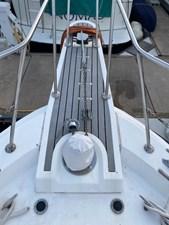Gulfstar 49 5 Gulfstar 49 1986 GULFSTAR  Motor Yacht Yacht MLS #272111 5
