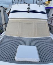 Gulfstar 49 4 Gulfstar 49 1986 GULFSTAR  Motor Yacht Yacht MLS #272111 4
