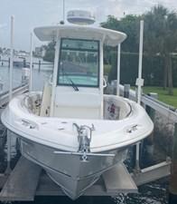 Boston Whaler 250  3 Boston Whaler 250  2013 BOSTON WHALER  Motor Yacht Yacht MLS #272112 3