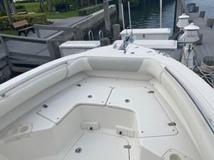 Boston Whaler 250  6 Boston Whaler 250  2013 BOSTON WHALER  Motor Yacht Yacht MLS #272112 6