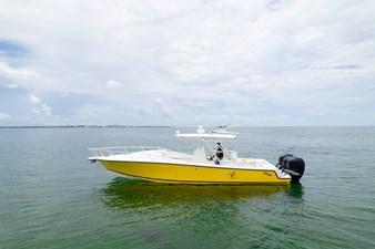 Seavee 34 Cuddy  2