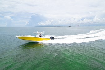 Seavee 34 Cuddy  5