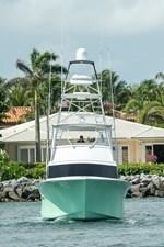 STEALIN' TIME 2 60' 2004 Sculley Custom Carolina Sportfish Yacht STEALIN' TIME