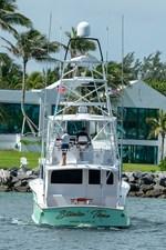 STEALIN' TIME 4 60' 2004 Sculley Custom Carolina Sportfish Yacht STEALIN' TIME