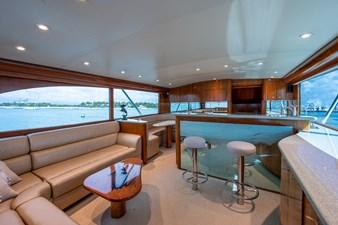STEALIN' TIME 5 60' 2004 Sculley Custom Carolina Sportfish Yacht STEALIN' TIME