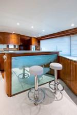 STEALIN' TIME 6 60' 2004 Sculley Custom Carolina Sportfish Yacht STEALIN' TIME