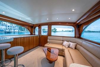 STEALIN' TIME 7 60' 2004 Sculley Custom Carolina Sportfish Yacht STEALIN' TIME
