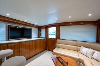 STEALIN' TIME 8 860' 2004 Sculley Custom Carolina Sportfish Yacht STEALIN' TIME