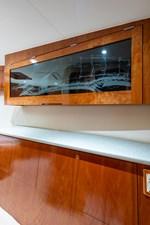 STEALIN' TIME 14 60' 2004 Sculley Custom Carolina Sportfish Yacht STEALIN' TIME