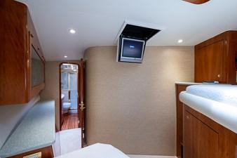 STEALIN' TIME 19 60' 2004 Sculley Custom Carolina Sportfish Yacht STEALIN' TIME