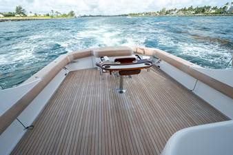 STEALIN' TIME 28 60' 2004 Sculley Custom Carolina Sportfish Yacht STEALIN' TIME
