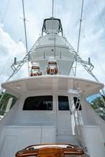 STEALIN' TIME 33 60' 2004 Sculley Custom Carolina Sportfish Yacht STEALIN' TIME