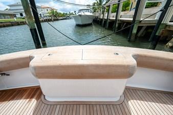 STEALIN' TIME 29 60' 2004 Sculley Custom Carolina Sportfish Yacht STEALIN' TIME
