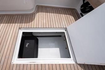 STEALIN' TIME 32 60' 2004 Sculley Custom Carolina Sportfish Yacht STEALIN' TIME