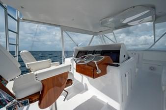 STEALIN' TIME 34 60' 2004 Sculley Custom Carolina Sportfish Yacht STEALIN' TIME