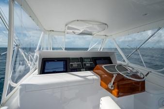 STEALIN' TIME 35 60' 2004 Sculley Custom Carolina Sportfish Yacht STEALIN' TIME