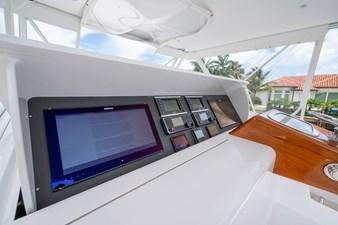 STEALIN' TIME 36 60' 2004 Sculley Custom Carolina Sportfish Yacht STEALIN' TIME