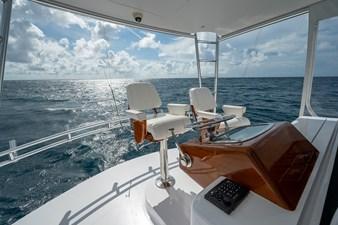 STEALIN' TIME 40 60' 2004 Sculley Custom Carolina Sportfish Yacht STEALIN' TIME