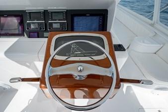 STEALIN' TIME 41 60' 2004 Sculley Custom Carolina Sportfish Yacht STEALIN' TIME