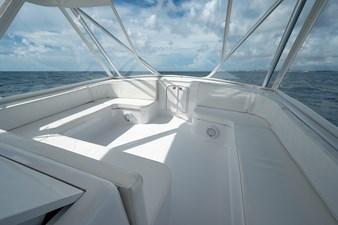 STEALIN' TIME 39 60' 2004 Sculley Custom Carolina Sportfish Yacht STEALIN' TIME