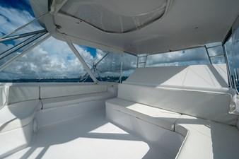 STEALIN' TIME 38 60' 2004 Sculley Custom Carolina Sportfish Yacht STEALIN' TIME