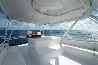 STEALIN' TIME 42 60' 2004 Sculley Custom Carolina Sportfish Yacht STEALIN' TIME