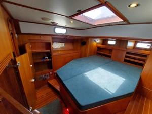 Night Flight 66 1083 Night Flight Master Cabin Starboard