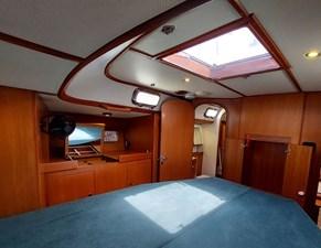 Night Flight 68 1086 Night Flight Master Cabin Port Forward