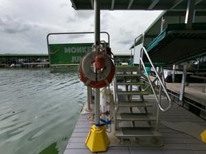 Jungle Float Tarzan Boat 12 x 34 Mobile Water Park 10 GOPR6111