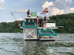 Jungle Float Tarzan Boat 12 x 34 Mobile Water Park 31 GOPR6134