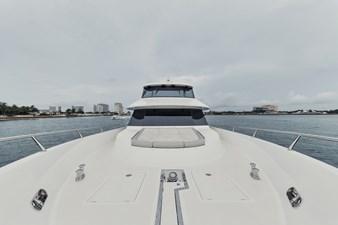 2019 Ocean Alexander 88 Skylounge Mudslinger 3