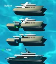 ATHENA 2 NEW DESIGN VS EXISTING DESIGN