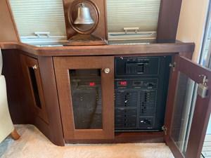 ALEXELLE 37 DC Electric Panel